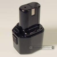 HITACHI 7.2V 2500mAh NIMH replacment power tool battery