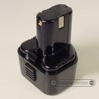 HITACHI 9.6V 1500mAh NICAD replacment power tool battery