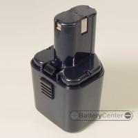 HITACHI 12V 2500mAh NIMH replacment power tool battery