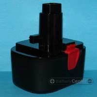 LINCOLN 14.4V 3000mAh NIMH replacment power tool battery