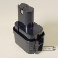 MAKITA 9.6V 2000mAh NICAD replacment power tool battery