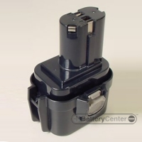MAKITA 9.6V 2700mAh NIMH replacment power tool battery