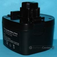 MAX 9.6V 3300mAh NIMH replacment power tool battery