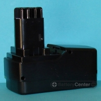 METABO 18V 1500mAh NICAD replacment power tool battery