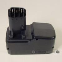 METABO 15.6V 2700mAh NIMH replacment power tool battery