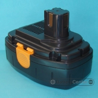 PANASONIC 18V 3400mAh NIMH replacment power tool battery