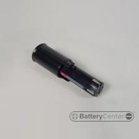 PANASONIC 3.6V 2700mAh NIMH replacment power tool battery