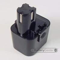 PANASONIC 7.2V 1500mAh NICAD replacment power tool battery