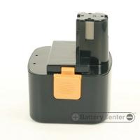 PANASONIC 12V 2500mAh NIMH replacment power tool battery