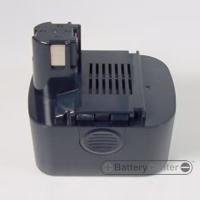 PANASONIC 15.6V 2500mAh NIMH replacment power tool battery