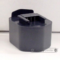 PORTER CABLE 12V 1500mAh NICAD replacment power tool battery