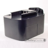 PORTER CABLE 14.4V 2000mAh NICAD replacment power tool battery