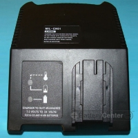 Replacement Milwaukee power tool battery charger