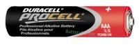 PC2400 AAA Size Industrial Alkaline Battery