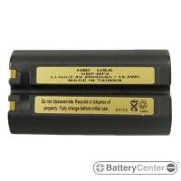 HBP-MF4 barcode printer 7.4 volt 2600 mAh battery