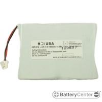 HBP-681L barcode printer 7.2 volt 1950 mAh battery