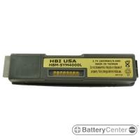 HBM-SYM4000L barcode scanner 3.7 volt 2600 mAh battery