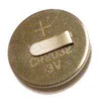 CR2032-TT2 Lithium Battery