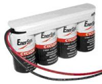 0810-0105 Enersys Cyclon Battery