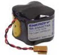 BR2/3AGCT4A Lithium PLC Battery