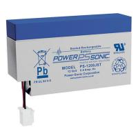 PS-1208 SLA Battery