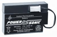 PS-1208 SLA Battery