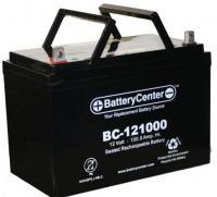 BC-121000NB SLA Battery