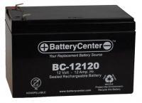 BC-12120 SLA Battery