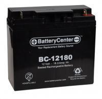 BC-12180 SLA Battery