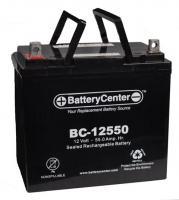BC-12550 SLA Battery
