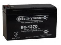 BC-1270 SLA Battery