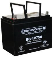 BC-12750NB SLA Battery