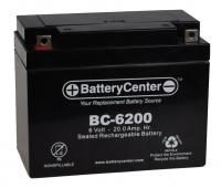 BC-6200 SLA Battery