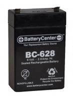 PS-628 SLA Battery