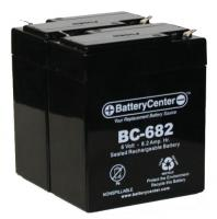 BC-682(2P) SLA Battery
