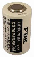 CR14250SE Lithium Battery