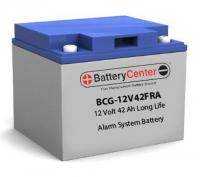 12v 40ah Alarm System Battery BCG-12V42FRA