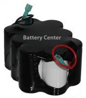 BCN-0120801 Nickel Cadmium Battery