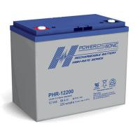 PHR-12200 High Rate UPS Battery