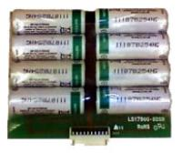 LS17500-8DSR Lithium PLC Battery