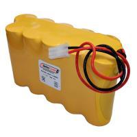 BCN7000-10FWP-CE008A Nickel Cadmium Battery