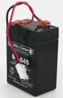 BC-645WL SLA Battery