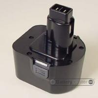 DEWALT 12V 2400mAh NICAD replacment power tool battery