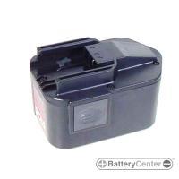 MILWAUKEE 14.4V 1500mAh NICAD replacment power tool battery