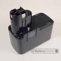 BOSCH 9.6V 1500mAh NICAD replacment power tool battery
