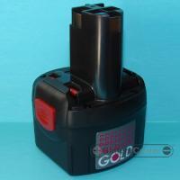BOSCH 7.2V 2000mAh NICAD replacment power tool battery
