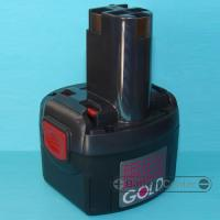 BOSCH 9.6V 2000mAh NICAD replacment power tool battery