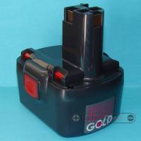 BOSCH 12V 2000mAh NICAD replacment power tool battery