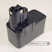 BOSCH 12V 2700mAh NIMH replacment power tool battery