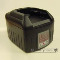 CRAFTSMAN 12V 2000mAh NICAD replacment power tool battery